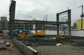 兵庫県H機械 新社屋新築工事