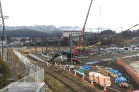 長野県某航空機部品製造メーカー工場