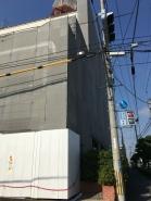 岡山市内某施設改修工事