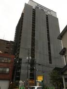 某ビジネスホテル改修工事(岡山市北区)